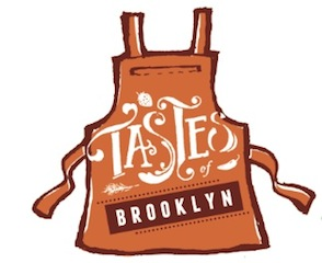 Tastes of Brooklyn logo